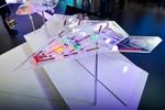 Trung Quốc, Nga tích cực chế tạo UAV có thể đối phó máy bay tàng hình Mỹ