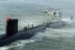 Mỹ-Nhật xây dựng chuỗi phong tỏa tàu ngầm đối phó Trung Quốc