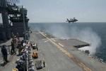 Báo cáo Lầu Năm Góc: Máy bay F-35B tồn tại khuyết điểm to lớn