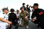 Trung Quốc sắp hạ thủy tàu sân bay, tăng cường hiện diện toàn cầu