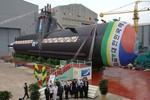 Công nghiệp quân sự Trung-Nga-Hàn-Ấn được đẩy nhanh phát triển
