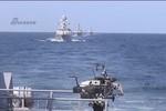 Hải quân Nga nhận nhiều vũ khí trang bị mới, đã hiện đại hóa trên 45%