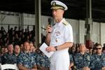 Tham mưu trưởng Hải quân Mỹ: Biển Đông là biển của mọi người, không của riêng ai