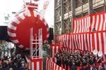 Nhật Bản hạ thủy tàu ngầm lớp Soryu thứ 8, bí mật theo dõi Trung Quốc 14 ngày