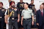 3 thượng tướng Trung Quốc gần đây ra nước ngoài để bàn về Biển Đông?