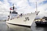 Mỹ tăng cường viện trợ quân sự cho Philippines để ngăn chặn Trung Quốc