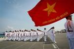 Báo Đài Loan: Mỹ đến Biển Đông tạo ra nguy cơ chiến tranh hạt nhân