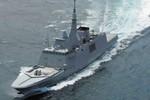 Nhiều động thái mới về tàu hộ vệ của Trung Quốc, Bangladesh, Myanmar, Pháp