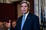 Ngoại trưởng Mỹ John Kerry lo ngại Trung Quốc quân sự hóa Biển Đông