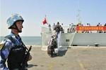 Hải quân Trung Quốc đang tìm cách lập nhiều căn cứ quân sự hơn ở nước ngoài