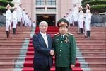 Nhật Bản sẽ giúp Hải quân Việt Nam tăng cường sức chiến đấu