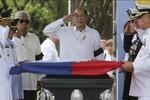 Philippines thành lập Tiểu ban công tác đặc biệt về Biển Đông