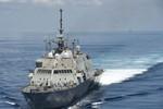 Mỹ chiếm ưu thế trong cuộc chiến dư luận ở Biển Đông