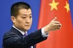 Dư luận Nga, Mỹ việc Trung Quốc khánh thành hải đăng trái phép ở Xu Bi