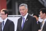 Vì sao Singapore tăng cường hợp tác với Mỹ-Nhật chống bành trướng ở Biển Đông?