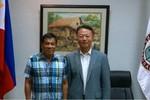 Đại sứ Trung Quốc: Manila - Bắc Kinh là láng giềng tốt, đối tác tốt, họ hàng tốt