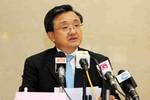 """Trung Quốc chống lại phán quyết trọng tài sẽ đối mặt với """"liên kết 4 nước"""""""