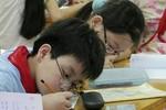 'Cách học chết' ở bậc tiểu học