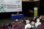 Tương lai mới cho quan hệ giáo dục Việt Nam - Ireland