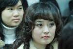 Ngắm nhan sắc những ứng viên Hoa khôi miss Đại học FPT