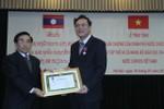 Việt Nam và Lào hợp tác sâu sắc trong giáo dục và đào tạo