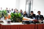 ĐH FPT tổ chức hội nghị tuyển sinh quốc tế đầu tiên tại Việt Nam