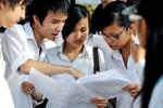 Bắt đầu nhận hồ sơ đăng ký dự thi ĐH, CĐ 2013