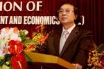 Hiệu trưởng Trường ĐH Kinh tế quốc dân bị cảnh cáo