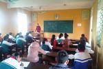 Giáo viên Sử đi dạy Hóa: Phòng Giáo dục cũng 'bó tay'