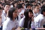 Bộ GD&ĐT đôn đốc các tỉnh, thành về thi tốt nghiệp, ĐH, CĐ