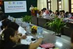 Hà Nội: Tìm giải pháp bảo vệ học sinh nữ trước nguy cơ bạo hành