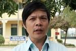 Thầy Đỗ Việt Khoa: Kết quả thi tốt nghiệp làm đẹp báo cáo địa phương