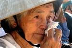 Bỏ quy định cộng điểm vào Đại học cho mẹ Việt Nam anh hùng
