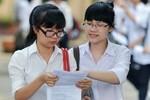 Bộ GD&ĐT công bố điểm sàn trước ngày 10/8