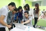 Quỹ học bổng nữ sinh CNTT đầu tiên tại Việt Nam