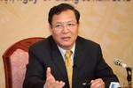 Bộ trưởng Phạm Vũ Luận nói về công tác triển khai dạy bơi cho HS