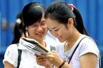 Công bố điểm xét tuyển NV2 nhiều trường Đại học