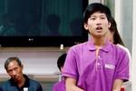 Thủ khoa Nguyễn Hữu Tiến được hoãn đi nghĩa vụ quân sự