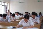 Đề xuất nhiều đổi mới quan trọng trong thi tốt nghiệp và thi đại học