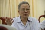 GS Trần Phương: Dứt khoát xóa bỏ bao cấp trường công