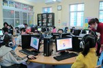 Khó khăn tìm cách đánh giá học sinh học ngoại ngữ