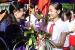 Bộ GD&ĐT không nhận hoa, tiếp khách ngày 20/11