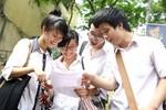 Năm 2013: Lần đầu tiên phổ điểm thi đại học được công bố
