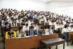 Kiến nghị tăng tỷ lệ sinh viên ngoài công lập