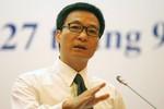 Phó Thủ tướng vạch ra năm giải pháp để phát triển xã hội học tập