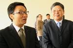 PTT Vũ Đức Đam: Đổi mới giáo dục phải ngay từ Bộ GD&ĐT