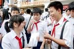 Sở GD&ĐT Hà Nội ra quy định tạm thời về điều kiện tuyển sinh lớp 10