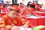 Quảng Bình tưng bừng với Ngày Hội học sinh tiểu học