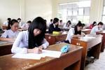 Bộ nhắc các trường, dặn học sinh trước kỳ thi tốt nghiệp