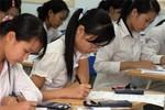 Chi tiết các trường, cụm thi trên cả nước